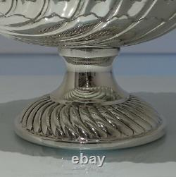 20th Century Antique Edwardian EPNS Silver-Plate Squirrel Nut Dish Circa 1900