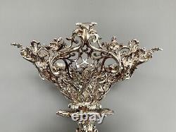 A Very Rare, Victorian, Elkington & Co Silver Plate Centrepiece C1845
