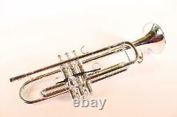 Yamaha Model YTR-8335IIRS'Xeno' Professional Bb Trumpet MINT CONDITION
